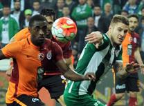Spor yazarları 1-1 biten Bursaspor - Galatasaray maçını yorumladı...