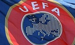 İşte yeni UEFA sıralaması 2016