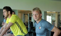 Fenerbahçe'den Feyenoord'a jest!