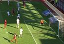 KDÇ Karabükspor Bursaspor golleri