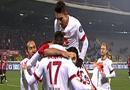 Gençlerbirliği Galatasaray golleri