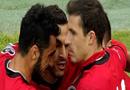 Gaziantepspor Gençlerbirliği golleri