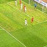 Kayserispor Torku Konyaspor golleri