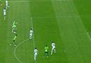 Bursaspor Akhisar Bld.Spor golleri