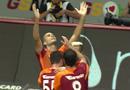 Galatasaray KDÇ Karabükspor golleri