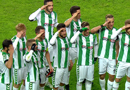 Atiker Konyaspor Kayserispor golleri