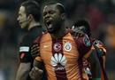 Galatasaray SAİ Kayseri Erciyesspor maç özeti