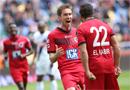 SAİ Kayseri Erciyesspor Gençlerbirliği maç özeti