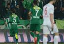 Bursaspor Balıkesirspor maç özeti