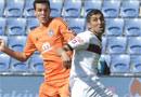 İstanbul Başakşehir Gençlerbirliği maç özeti