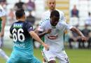 Torku Konyaspor Çaykur Rizespor maç özeti