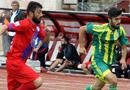 Şanlıurfaspor Orduspor maç özeti