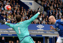 Everton Chelsea maç özeti