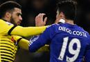 Watford Chelsea maç özeti