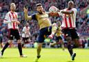 Sunderland Arsenal maç özeti