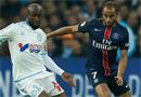 Marsilya Paris St Germain maç özeti