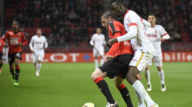 Rennes Monaco maç özeti