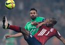 Saint Etienne Lille maç özeti