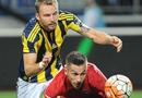 Kasımpaşa Fenerbahçe maç özeti