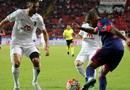Mersin İdman Yurdu Medipol Başakşehir maç özeti