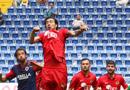 Mersin İdman Yurdu Eskişehirspor maç özeti