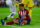 Atletico Madrid Sporting Gijon maç özeti
