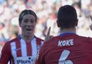 Atletico Madrid Granada maç özeti