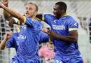Juventus Frosinone maç özeti