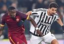 Juventus Roma maç özeti