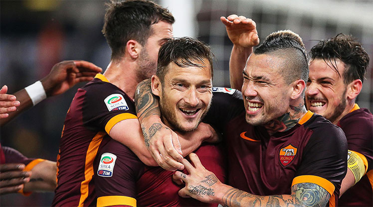 Roma Torino maç özeti