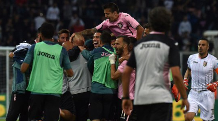 Palermo Hellas Verona maç özeti