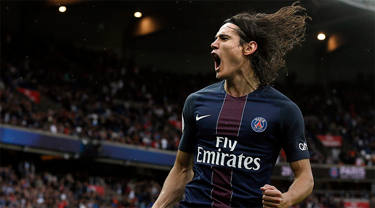 Paris St Germain Bordeaux maç özeti