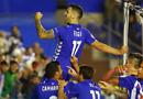 Deportivo Alaves Granada maç özeti