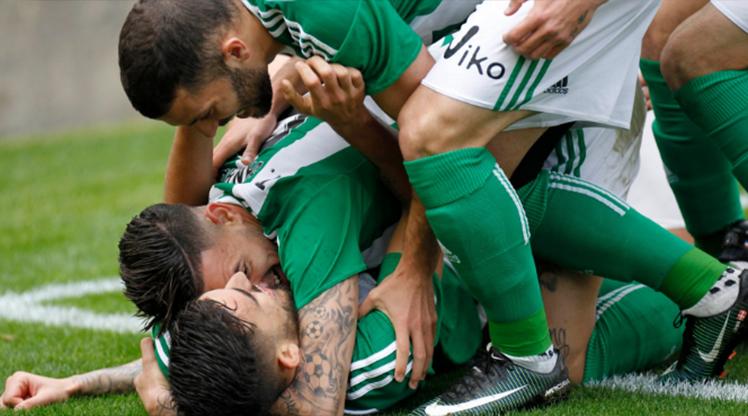 Real Betis Athletic Bilbao maç özeti