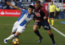 Leganes Eibar maç özeti