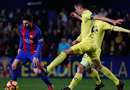 Villarreal Barcelona maç özeti