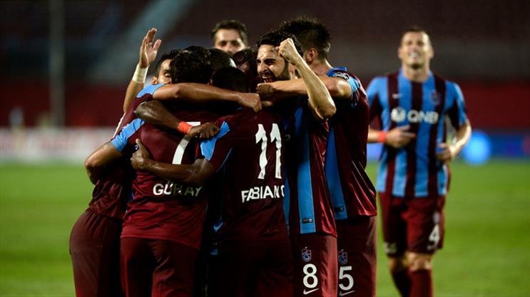 Trabzonspor Kasımpaşa maç özeti