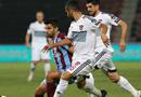 Gaziantepspor Trabzonspor maç özeti