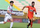 Aytemiz Alanyaspor Gaziantepspor maç özeti