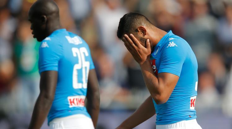 Atalanta Napoli maç özeti