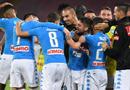 Napoli Empoli maç özeti