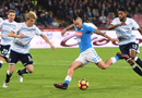 Napoli Lazio maç özeti