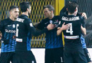 Atalanta Roma maç özeti