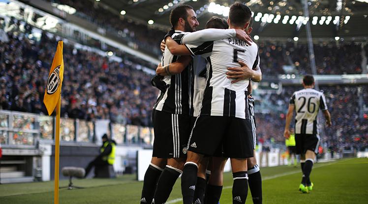 Juventus Lazio maç özeti