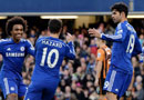 Chelsea Hull City maç özeti