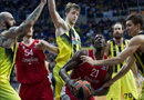 Fenerbahçe Strasbourg IG maç özeti