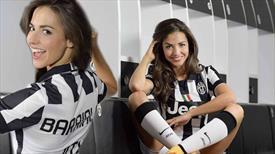 Juventus'tan yılın transferi (GALERİ)