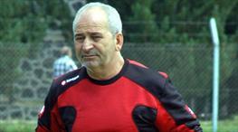 Antalya'da istifa restleşmesi