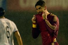 İspanya'nın kilidini Kroos kırdı!