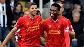 Liverpool'a büyük şok